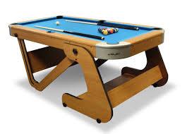 6 ft billiard table riley 6ft 6 folding snooker table rpt 6f
