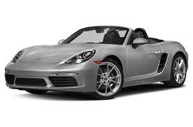 porsche new model porsche 718 boxster prices reviews and new model information