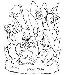 225 spring coloring pages images coloring