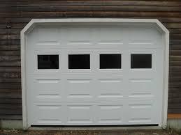 Exterior Door Repair Garage Designs Exterior Design Amarr Garage Doors Before And