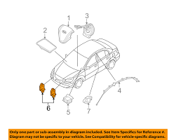 2002 hyundai accent parts diagram 2009 hyundai accent parts