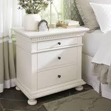dobson nightstand u0026 reviews birch lane