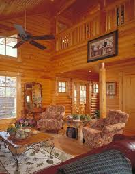 Interior Log Home Pictures by 44 Best Log Home Great Rooms Images On Pinterest Log Cabins