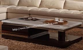 marble center table images modern harvest furniture white marble centre table for sale