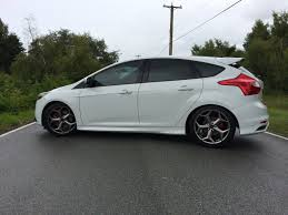 2015 Focus St Specs Blog Ford Focus St Modifications Guide By Stratified Auto
