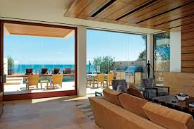 contemporary home interiors chic and contemporary home interior design sea worthy by safdie