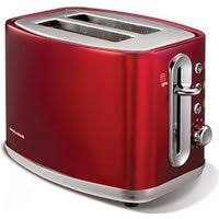Morphy Richards 2 Slice Toaster Red Popular Toasters Electric Kettle Reviews