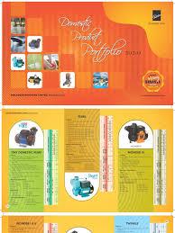 kbl catalog bearing mechanical pump