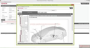 toyota corolla altis 2014 zre17 toyota service information auto