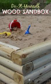 best 25 sandbox for kids ideas on pinterest sandboxes and sand