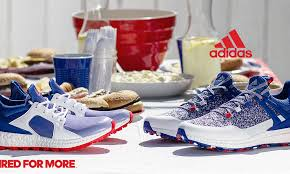 adidas drops some america themed golf shoes ahead of the u s open