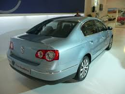 volkswagen light blue file 2007 2008 volkswagen passat vi bluemotion sedan 03 jpg