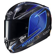 hjc motocross helmet hjc rpha11 pro lightening mcqueen helmet and hjc rpha11 pro carbon