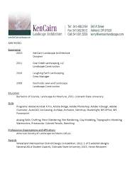 Architectural Drafter Resume Sam Bickel Resume