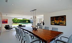 wooden dining room light fixtures contemporary pendant lighting for dining room image of amazing