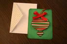 smart inspiration how to make christmas cards fresh design a card