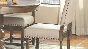leather dining room chair dining room chairs with nailhead trim dining chairs with buy