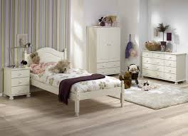 Richmond Bed Frame White Single 3ft Bed Frame Steens Richmond Carlton