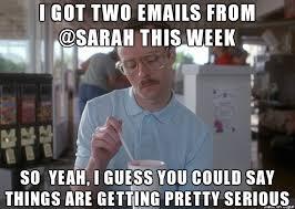 Inbox Meme - she s seen my inbox meme on imgur