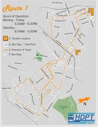 Maps Route by Bus Routes City Of Harrisonburg Va
