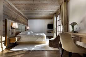einrichtung schlafzimmer 30 ideen für schlafzimmer einrichtung im stil chalet