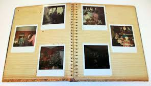 photo album with adhesive pages how to save photos from magnetic albums familytree