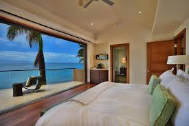 Beach Bedroom Colors by Luxury Bedroom And Beautiful Beach View Sea View Bedrooms Luxury