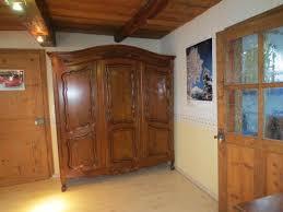 chambre à coucher en chêne massif dans la jules grévy une chambre à coucher en chêne massif avec