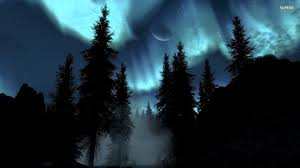 magical night wallpapers forests wallpapers page 10 forest color moonlight woods grass
