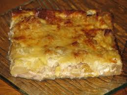 cuisiner le thon en boite tarte au thon et aux courgettes la cuisine et les voyages de pripri