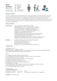 resume header administrative assistant resume sle monster administrative