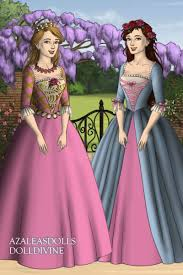 princess pauper princess anneliese erika