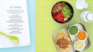 baby and toddler on the go cookbook fresh homemade foods to take