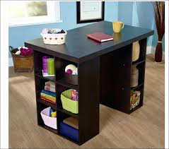 kids table with storage art tables kids art desk childrens art table with storage