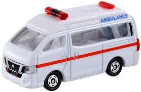 nissan van nv350 buy tomica no 18 nissan nv350 caravan multi color online at low