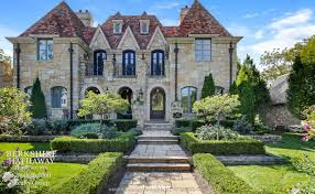 european style homes european style home in hinsdale illinois homes of the rich