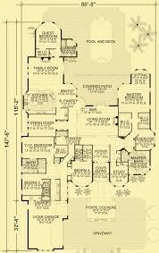 architectural house plans floor plan details exquisite