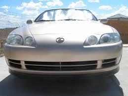 lexus sc430 for sale arizona nm 1992 lexus sc400 for sale in nm 149xxx miles clublexus