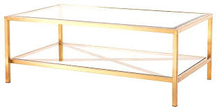 vintage gold side table gold side table stunning glass and gold coffee table coffee table