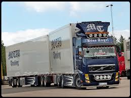 volvo truck 500 volvo fh13 500 globetrotter motab trucking blue angel u2026 flickr