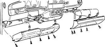 repair guides interior instrument panel u0026 pad autozone com