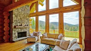 Log Cabin Luxury Homes Upstate Ny Luxury Properties For Sale