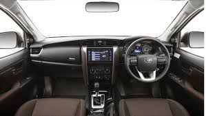 toyota fortuner vs lexus preview india bound new generation toyota fortuner overdrive