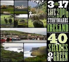 ireland photo album 43 best ireland scrapbook ideas images on ireland