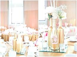 wine bottle wedding centerpieces bottle centerpieces wedding wine bottle centerpiece weddingbee