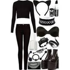 Halloween Costumes Black Cat Black Cat Halloween Costume Image Result Diy Cat Halloween