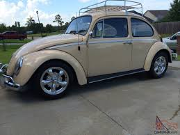 volkswagen beetle 1960 custom deal now customized classic vw beetle bug