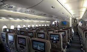 choisir siege air embarquement pour la nouvelle zélande à bord de l avion a380