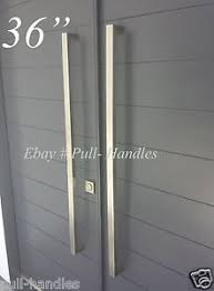 entrance glass door 36