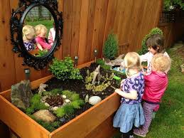 7 ideas to make a play corner for children in the garden u2013 what it is